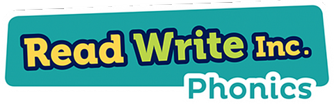 Phonics – Read Write Inc